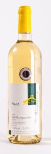 2017er Weißer Burgunder CLASSIC