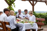 Erlebnis Weinprobe Kaiserstuhl Nickel